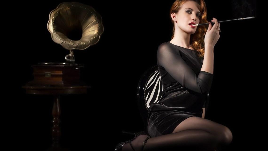Giulia Di Quilio, scena hot con Servillo ne La Grande Bellezza