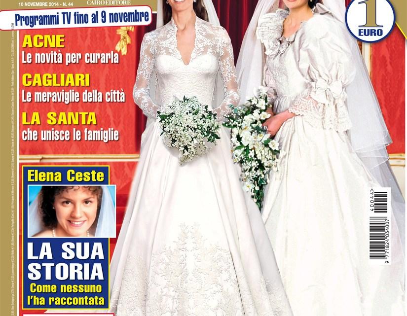 DIPIU' n. 44/2014 – Fassari: Mia figlia va pazza per le mie ricette di cucina romana
