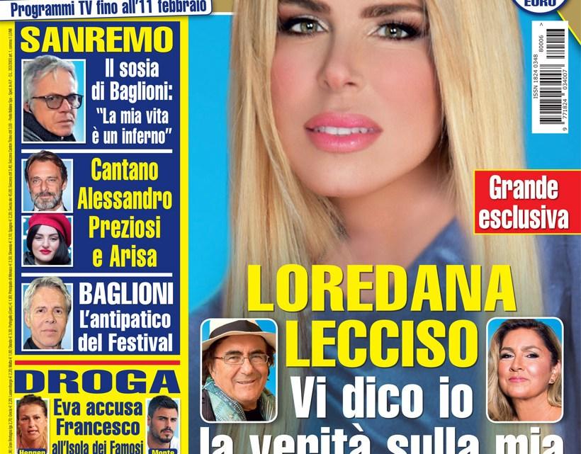 DIPIU' n. 06/2018 – Inchiesta: le celebrità processano la clonazione