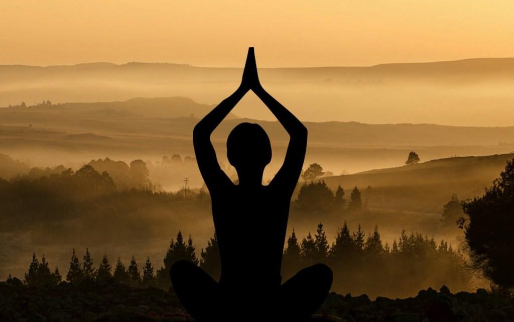 Meditazione, ecco come cacciare via lo stress