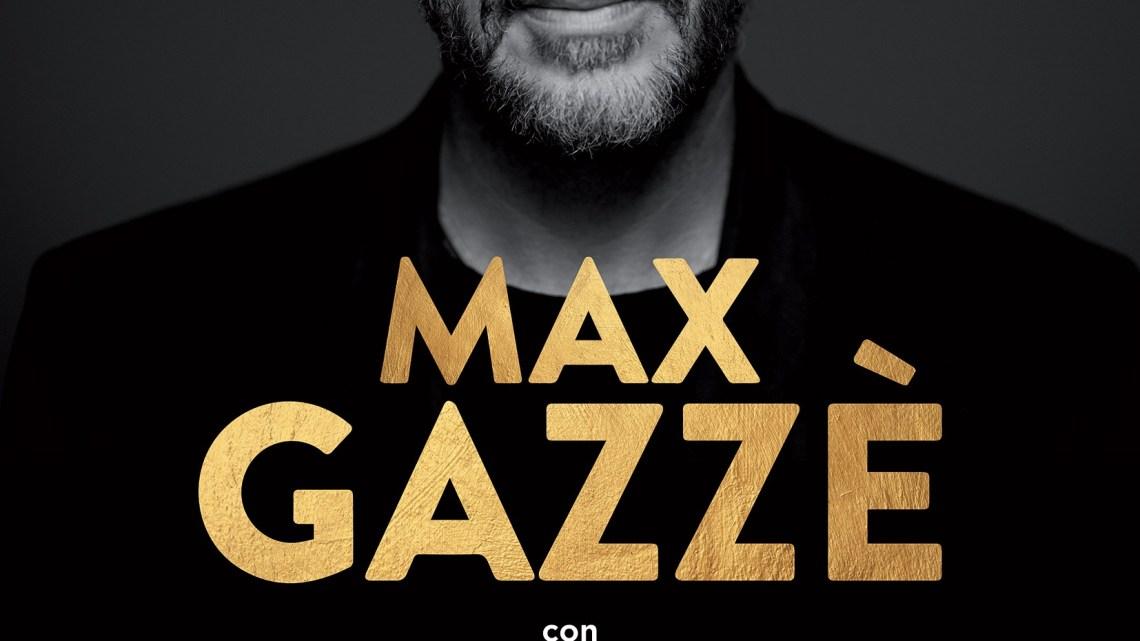 """MAX GAZZÈ """"ALCHEMAYA TOUR"""""""
