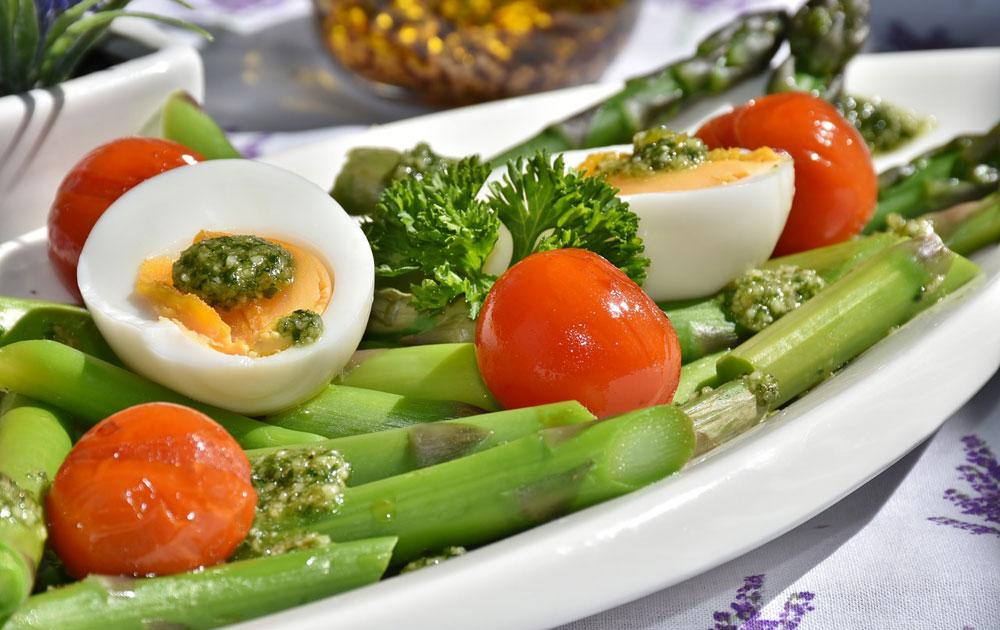 La Dieta senza calorie: in forma senza rinunce