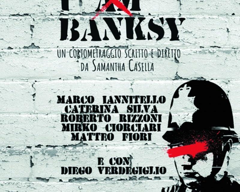SETTESERE.it – La faentina Samantha Casella in concorso a Los Angeles con un corto su Bansky