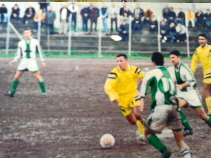 """Mister Elmi – Un """"Cesare"""" al servizio del Calcio"""
