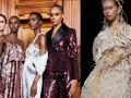 Alla London Fashion Week il make up punta sugli occhi