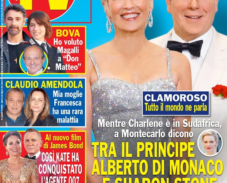 DIPIU'TV n. 40/2021 – Intervista a Massimiliano Gallo