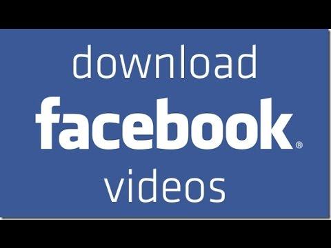 Top 20 Facebook Video Downloaders 2017