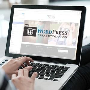 WordPress 2019 – Para fotógrafos e artistas digitais