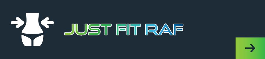 Just Fit RAF