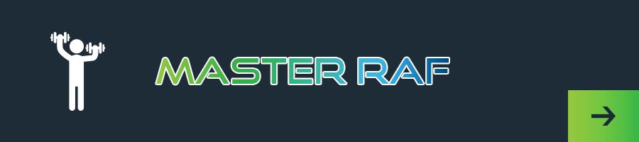 Master RAF