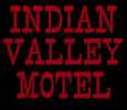 Indian Valley Motel