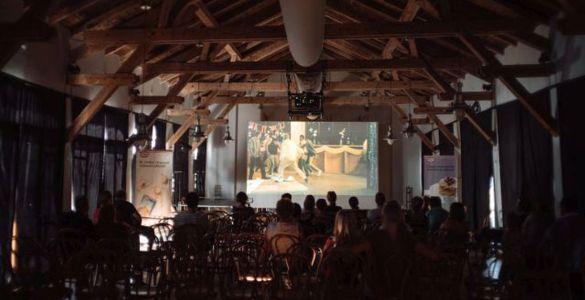 ediția 2018 a divan film festival, divan film festival, craiova, evenimente de film