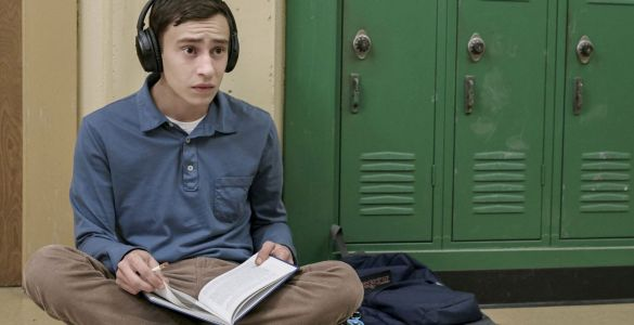 Atypical, S01E01, seriale de comedie, Netflix, Atypical S01E01