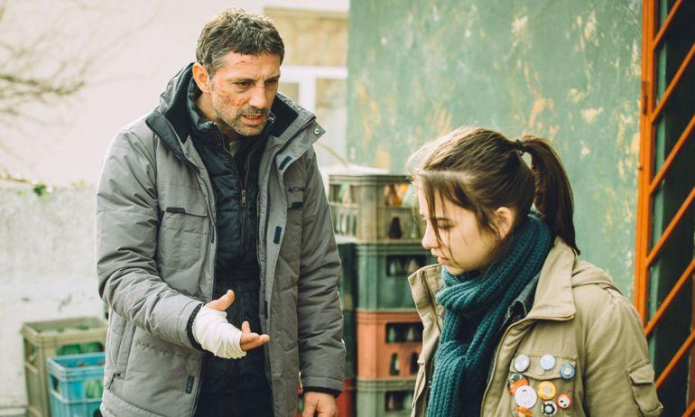 Breaking News, filme românești, Andi Vasluianu