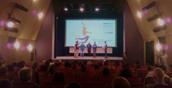 bucharest dance film festival, BIDFF 2017, scurtmetraje preferate