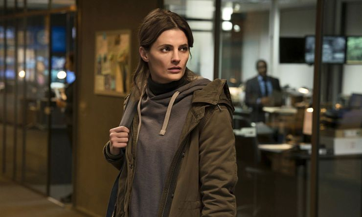 sezonul 2 din Absentia, Absentia, seriale, AXN, serialul Absentia, Stana Katic