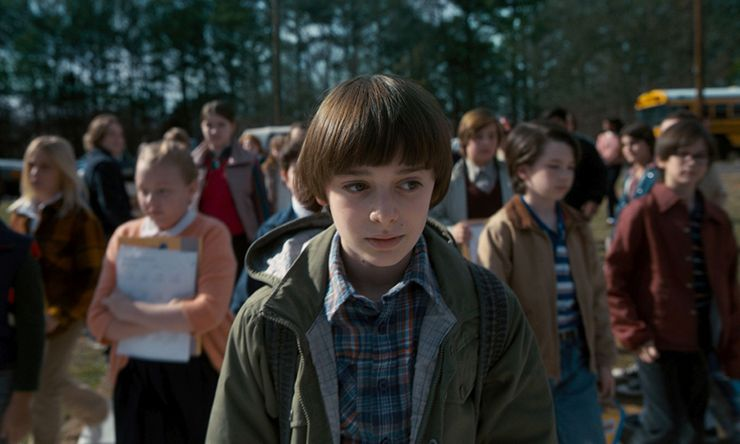 sezonul 3 din Stranger Things, seriale de groază, stranger things