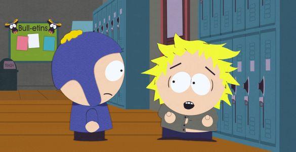 sezonul 22 din South Park, South Park, Comedy Central, seriale