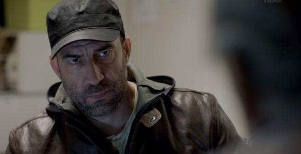 cronică de film pe repede înainte, sezonul al doilea din Umbre, serialul Umbre, Șerban Pavlu, HBO, HBO Europe