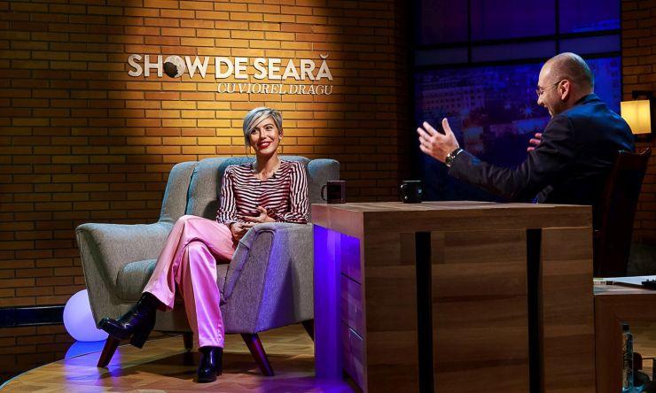 Show de Seară, Show de Seară cu Viorel Dragu, Viorel Dragu, Comedy Central, Sore