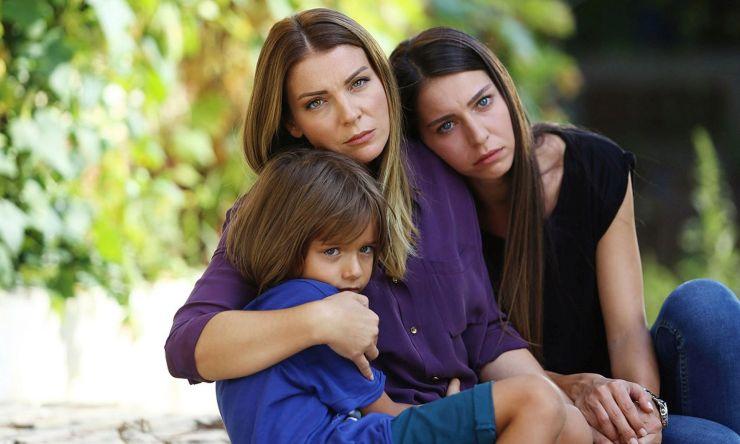 sezonul 2 din serialul A doua șansă, A doua șansă, seriale, telenovele, seriale turcești, Happy Channel