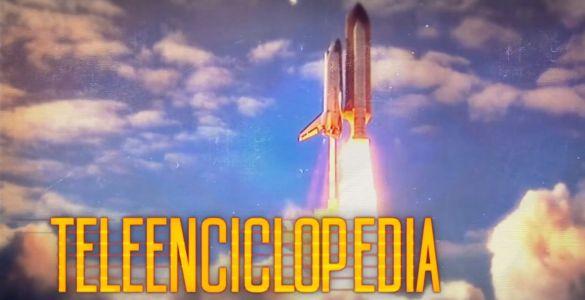 Teleenciclopedia, TVR 1, Televiziunea Română, filme documentare, generic, generic 2018, generic Teleenciclopedia