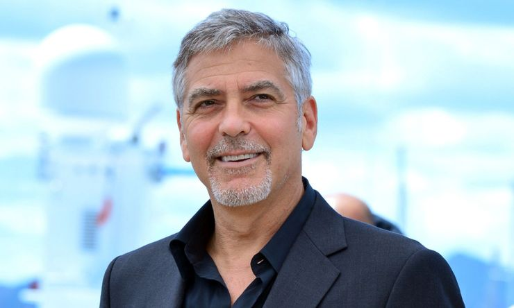 Variety, Catch-22, George Clooney
