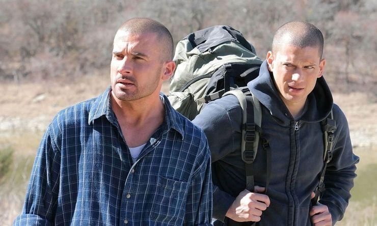 sezonul 6 al serialului Prison Break, Prison Break, serialul Prison Break, sezonul 6 Prison Break