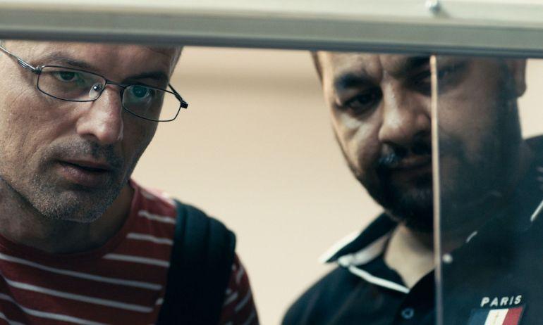 Soldații. Poveste din Ferentari, Adrian Schiop, carte vs film, Ivana Mladenovic, cronică de film, cronică de carte, recenzie