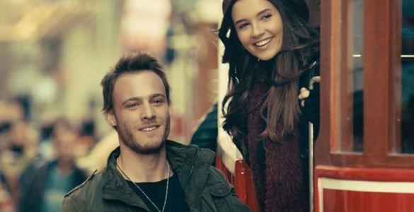 Inima orașului, seriale turcești, Happy Channel, serial Inima orașului