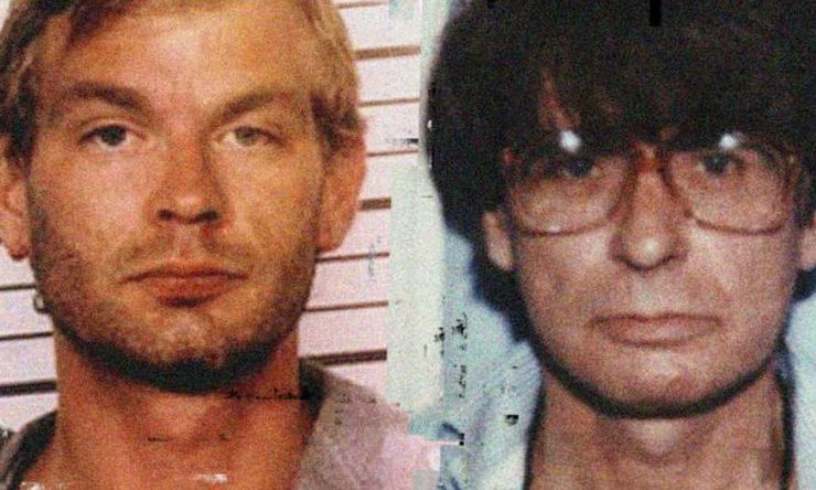 CBS Reality, Cei mai diabolici criminali, seriale documentare, filme documentare