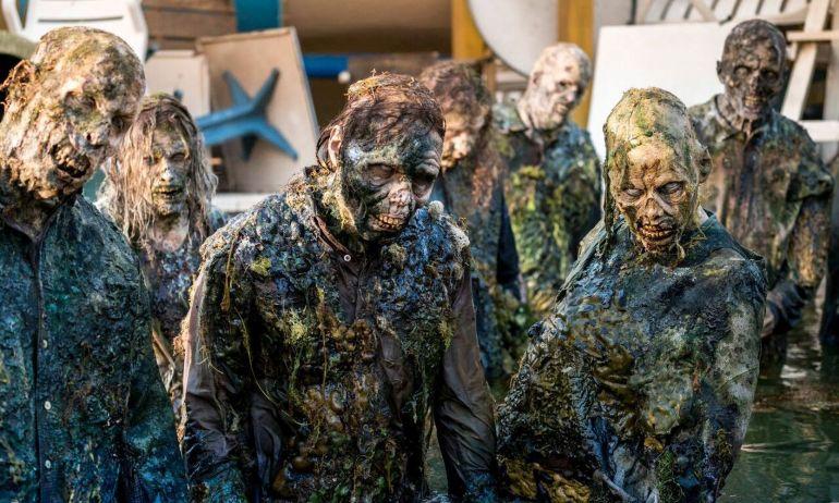 Fear the Walking Dead, seriale AMC, seriale, seriale americane, AMC
