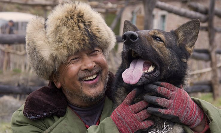 The Blood Hound, recenzie de film, filme chinezești