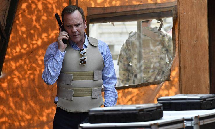 Designated Survivor, serialul Designated Survivor a fost anulat, Designated Survivor, ABC