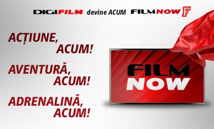 Digi Film devine Film Now