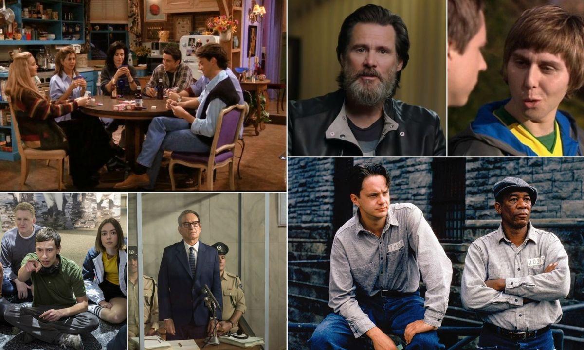 Top 10 cele mai bune filme și seriale văzute pe Netflix în luna septembrie 2018