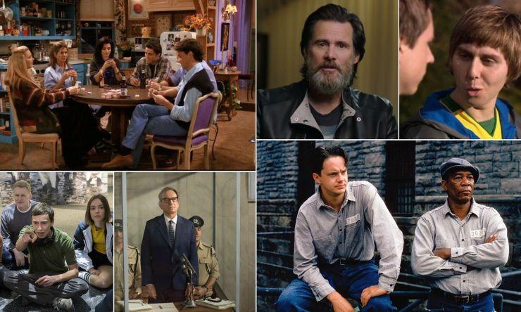 seriale văzute pe Netflix în martie 2019, seriale văzute pe Netflix în octombrie 2018, seriale văzute pe Netflix în septembrie 2018