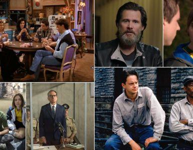 seriale văzute pe Netflix în octombrie 2018, seriale văzute pe Netflix în septembrie 2018