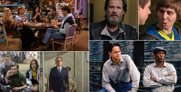 seriale văzute pe Netflix în mai 2019, seriale văzute pe Netflix în martie 2019, seriale văzute pe Netflix în octombrie 2018, seriale văzute pe Netflix în septembrie 2018