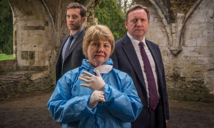 Crimele din Midsomer, sezonul 20 din Crimele din Midsomer, DIVA, posturi TV, seriale, seriale americane