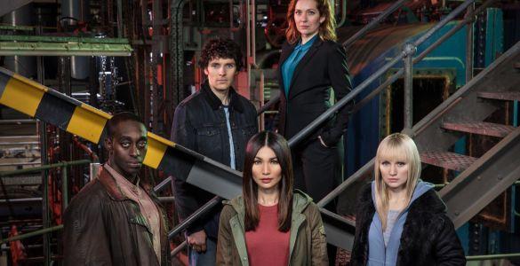 sezonul 3 din Humans, Humans, seriale americane, seriale britanice, AMC, seriale la TV, seriale, seriale suedeze