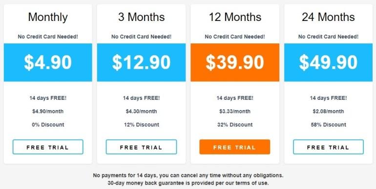 Smart DNS Proxy, cât costă Smart DNS Proxy, acces gratuit Netflix, acces gratuit HBO GO, acces gratuit Amazon Prime Video, acces gratuit Hulu