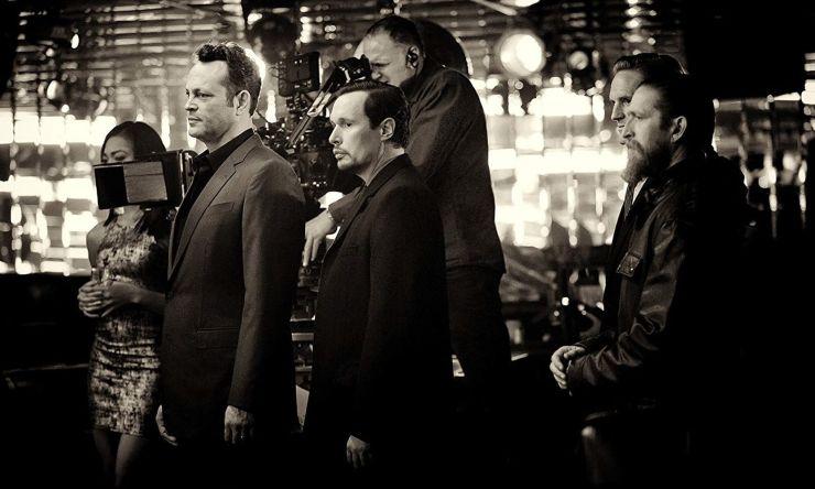 sezonul 3 din True Detective, HBO, reînnoiri, True Detective
