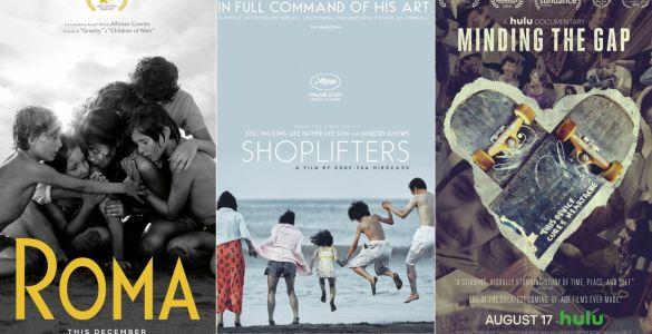 cele mai bune filme din anul 2018, filme bune 2018, cele mai bune filme din 2018, cele mai bune filme, Raftul cu filme