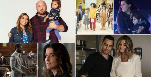 seriale pe postul ABC, ABC, Upfronts 2019
