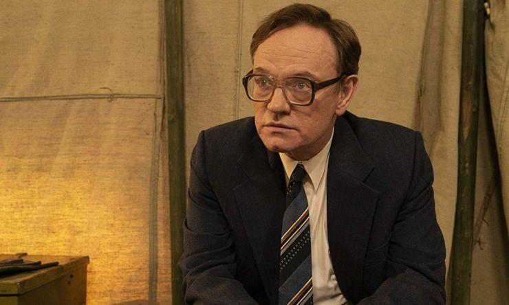 Chernobyl, Chernobîl, serialul Chernobyl, seriale pe HBO, seriale HBO