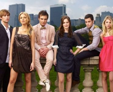 Gossip Girl, HBO Max, WarnerMedia