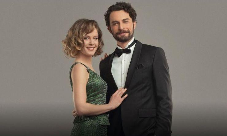 În numele fericirii, PRO Gold, seriale pe PRO Gold, seriale turcești la TV, seriale turcești