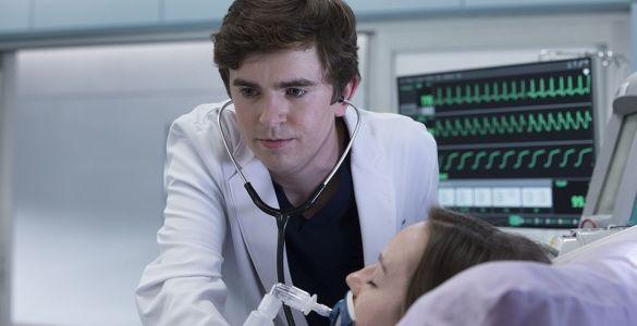 Doctorul cel bun, The Good Doctor, AXN, seriale pe AXN