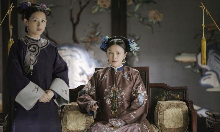 Yanxi, Yanxi palatul suspinelor, seriale chinezești, seriale pe TVR 1, seriale la TV, seriale noi